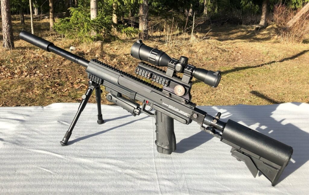 Tiberius Arms T9.1 Review
