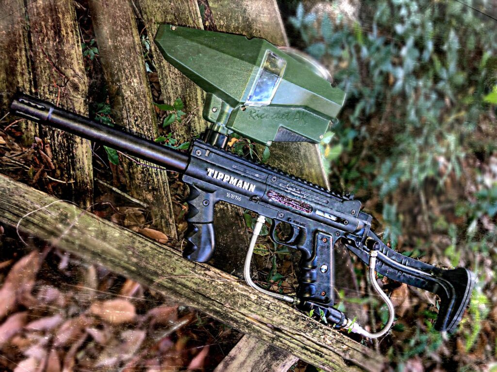 best entry level marker for paintball snipers