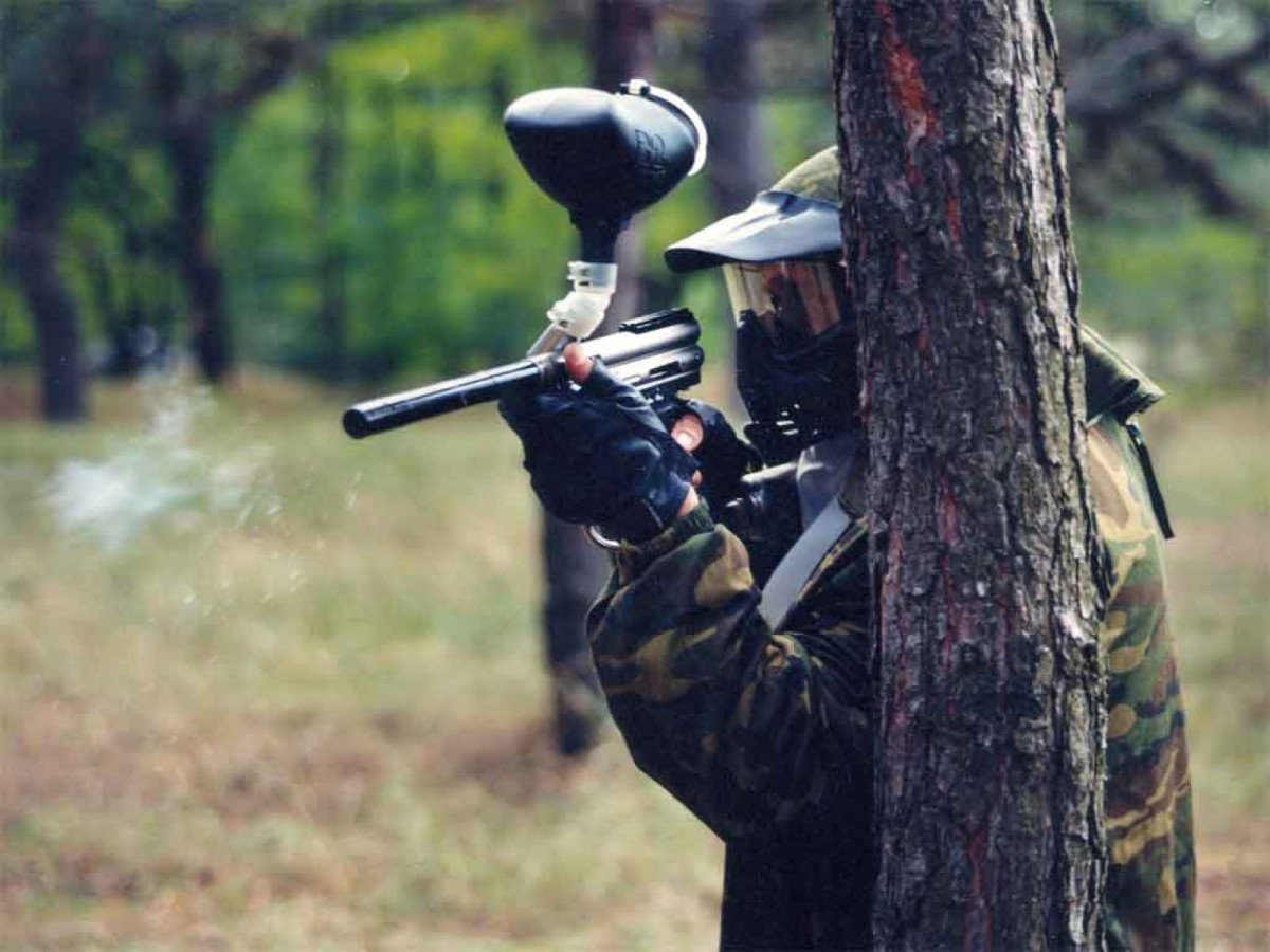 paintball frequently asked questions