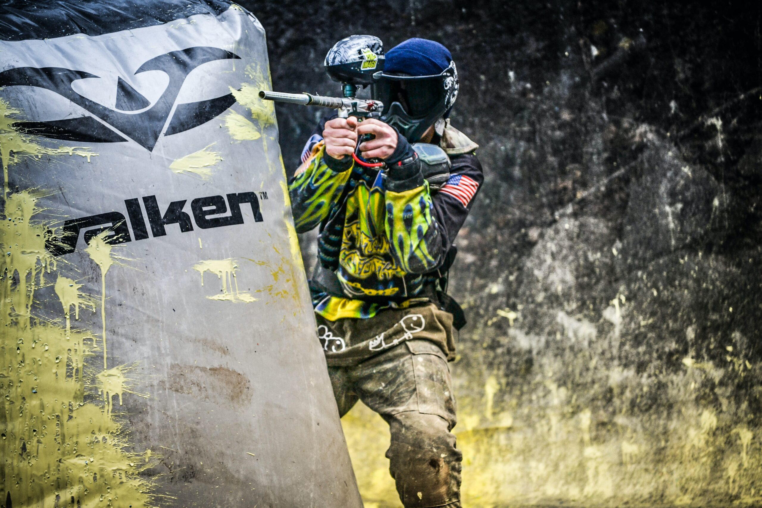 Paintball Rules: Safety Rules and Regulations