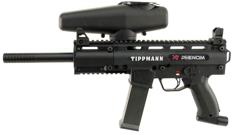 best paintball gun for $300