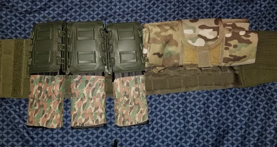 Best Vests for Magfed Paintball