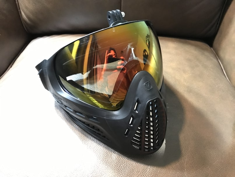 best paintball mask for the money