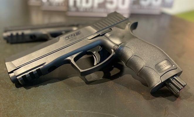 best paintball pistol for self defense
