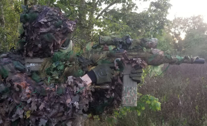 how to improve paintball gun accuracy